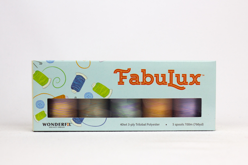 FabuLux™ Packs