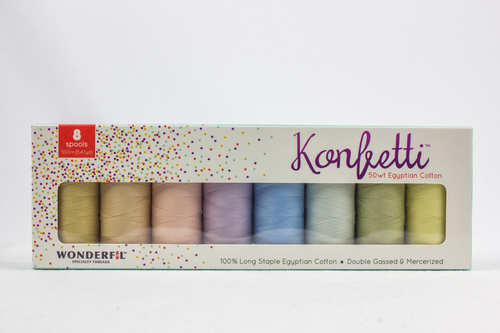 Konfetti™ Packs