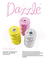 Dazzle Color Booklet