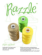 Razzle Color Booklet